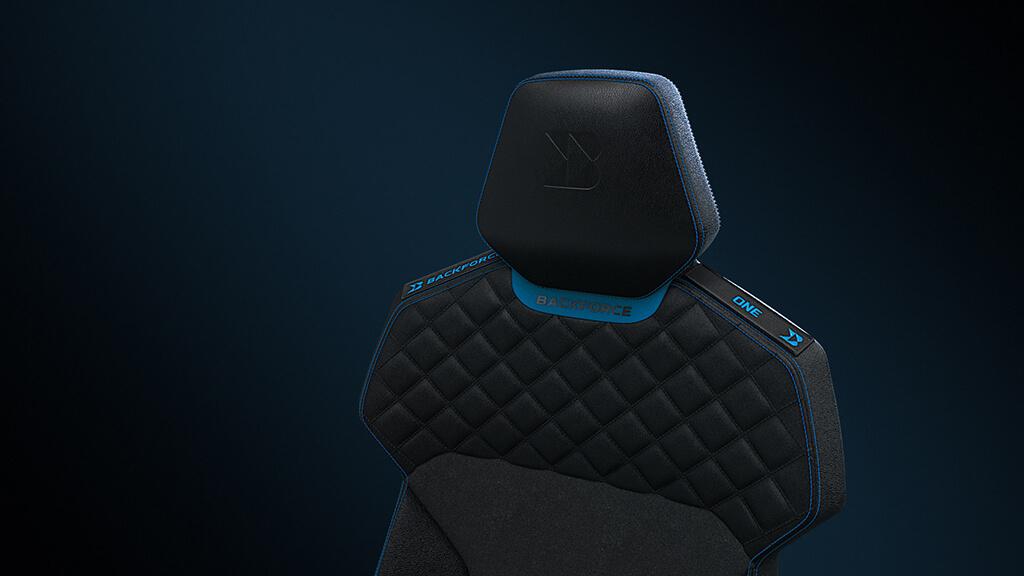 Backforce stuhl